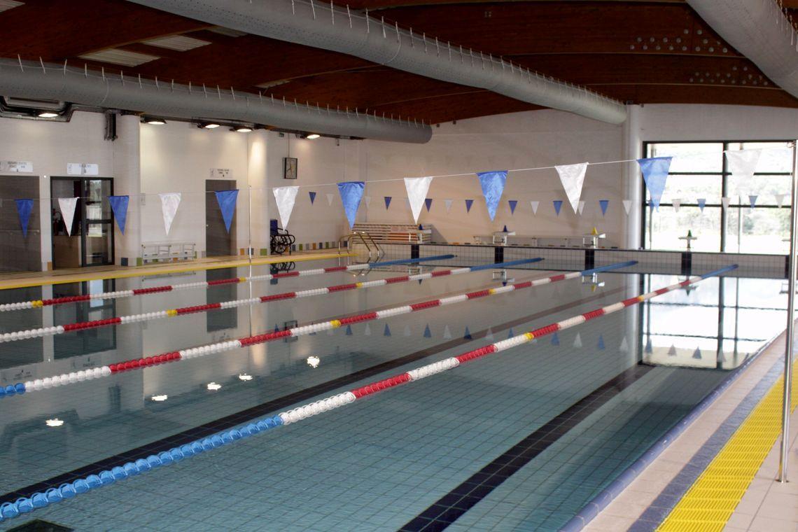 Mairie de calvi le complexe sportif calvi balagne for Centre sportif terrebonne piscine
