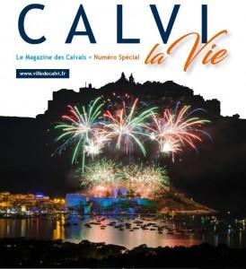 CALVI LA VIE UNE SPECIALE EVTS AOUT 2017